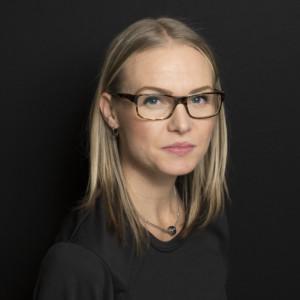 Nicole Sandhaus